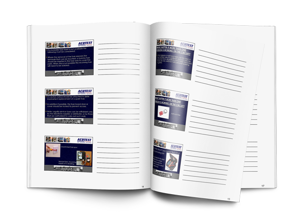 Safe Isolation Edition Seminar Pack